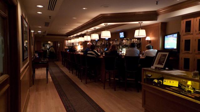 Morton S Restaurant San Diego