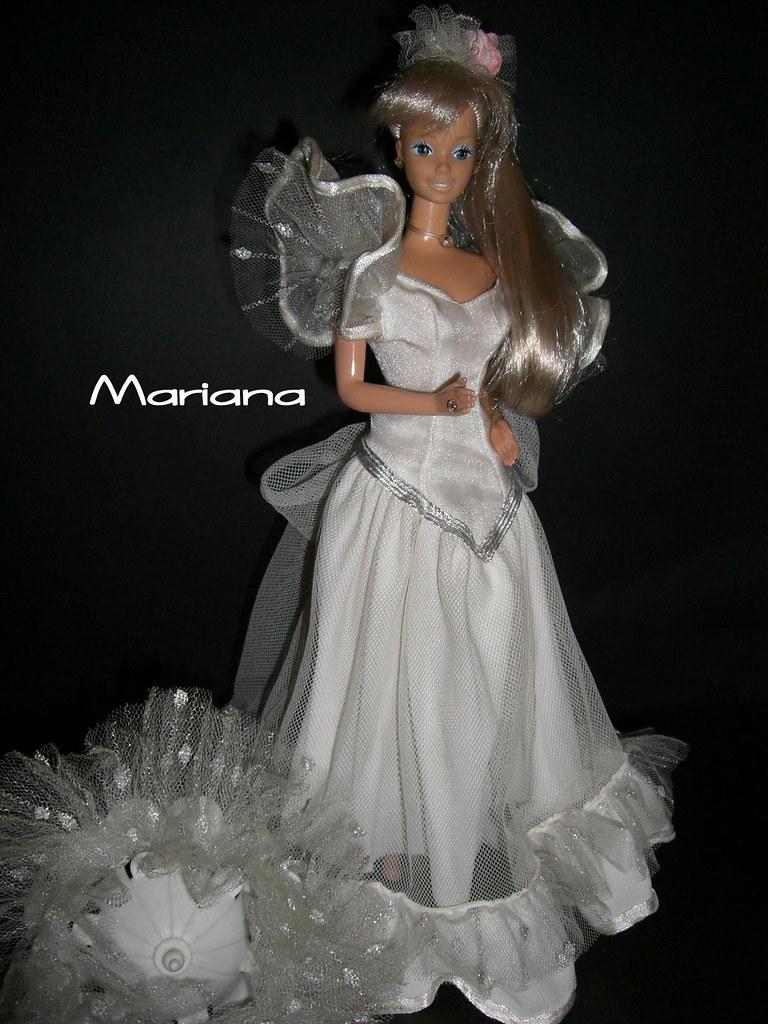 Barbie Primavera   Mariana Domínguez   Flickr