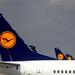 Small photo of Lufthansa