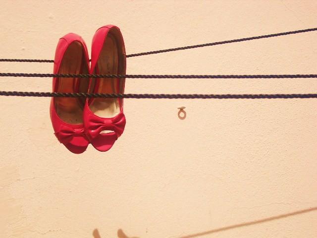 Regla de los tercios flickr photo sharing for Zapateros colgados pared