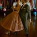 Dancing by biomechanic