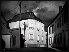 695 Rouvray-Bourgogne