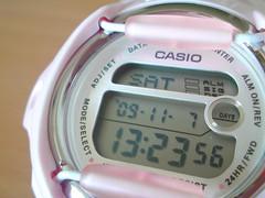 watch, pedometer, clock,
