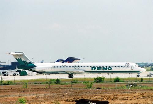 DC9.N871RA