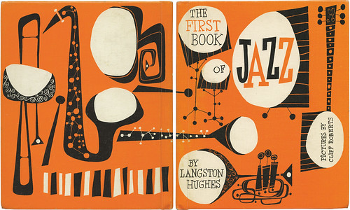 The First Book of Jazz, cover