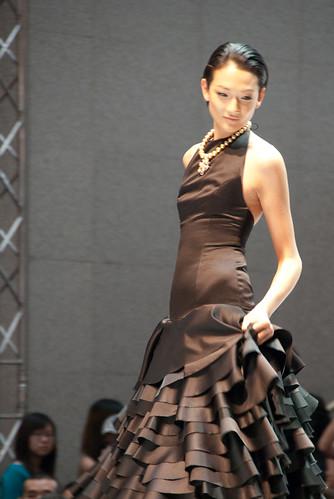 M-IFW'09 - Curtain Unveil - 5 November 2009