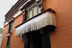 Tibet 2009 - Shigatse