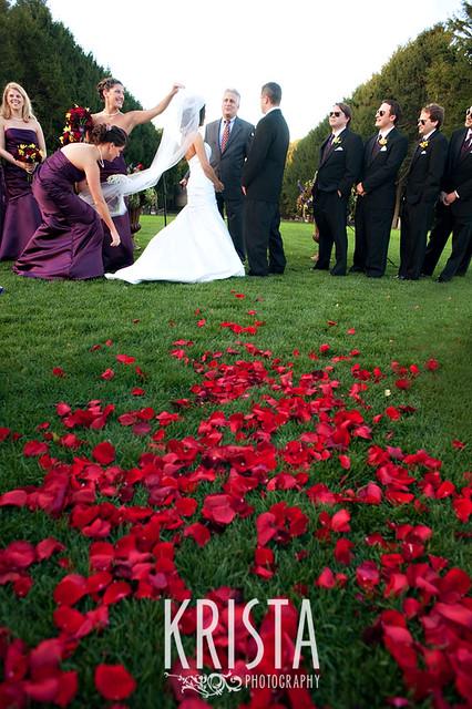 Little neck farm wedding