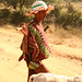 Small photo of Fulani boy