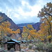 Phantom Ranch - late Autumn - Grand Canyon