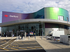Picture of Dartford Station