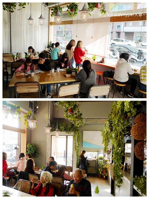 下町咖啡屋 (20)