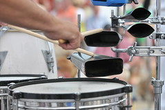 percussion, drummer, musician, snare drum, drums, drum, timbales, skin-head percussion instrument,