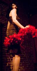 Sugar Shack Burlesque 20090717 010e