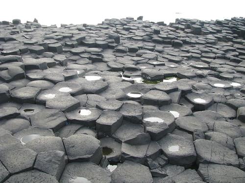 Causeway Stones