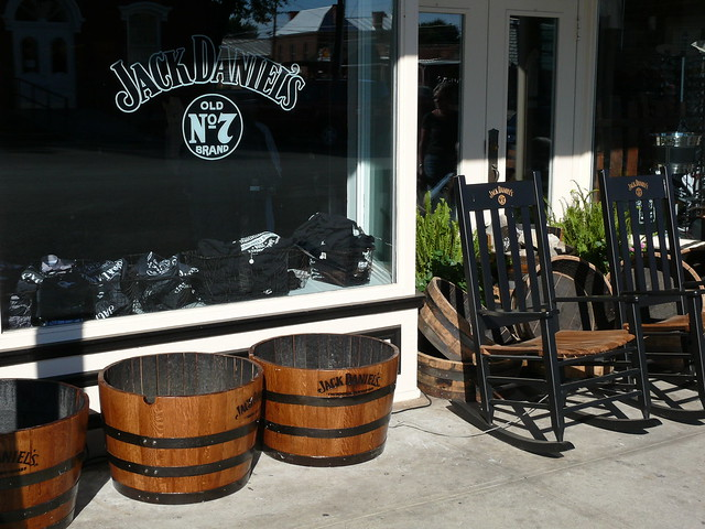 Jack Daniels Store  Flickr - Photo Sharing!