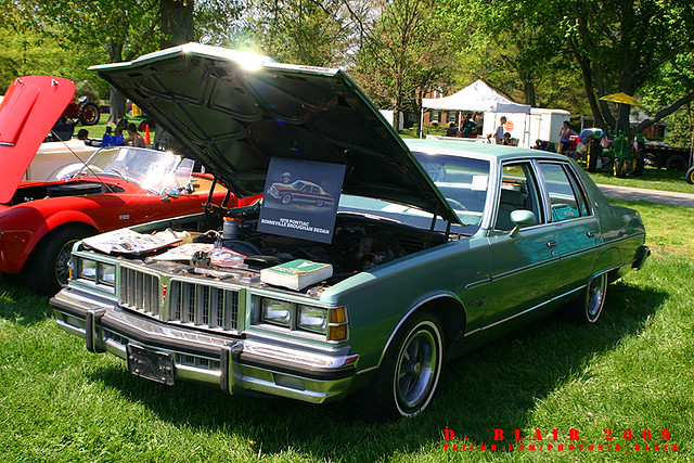 1978 pontiac bonneville brougham sedan flickr photo. Black Bedroom Furniture Sets. Home Design Ideas