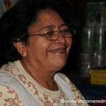 A Sweet Smile - Masaya, Nicaragua