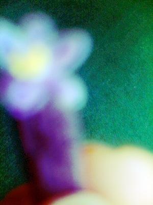Her Flower