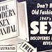 1947's SEX discoveries!