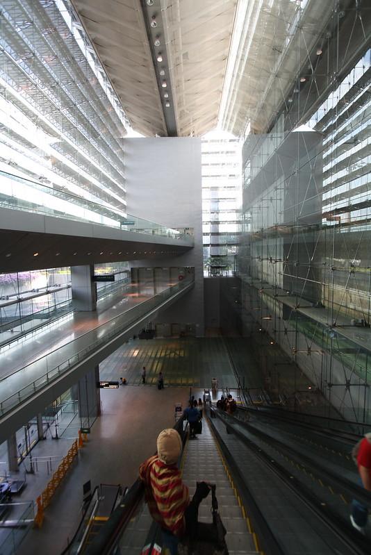 Chengi Airport II