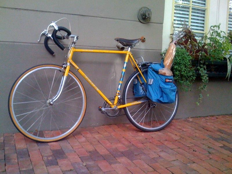 Bike to Market