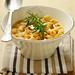 Pasta e Fagioli - Tuscan Bean and Pasta Soup