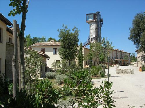 La Casetta del Borgo - Resort Borgo la Fornace - Restaurant & SPA