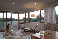 apartment building architecture colman triplex 3