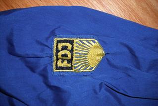 Shirt:FDJ Freie Deutsche Jugend