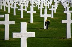 American Military Cemetery, Margraten (1/5)