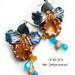 Sotto Voce-earrings2 by Yuli-Ya