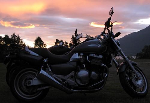 My bike :) by macerlend