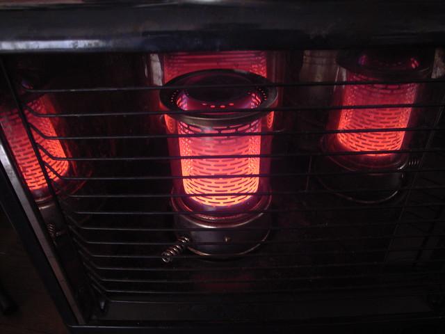 Kerosene Heater Definition Meaning