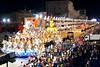 Ingressos de Carnaval - Sambódromo