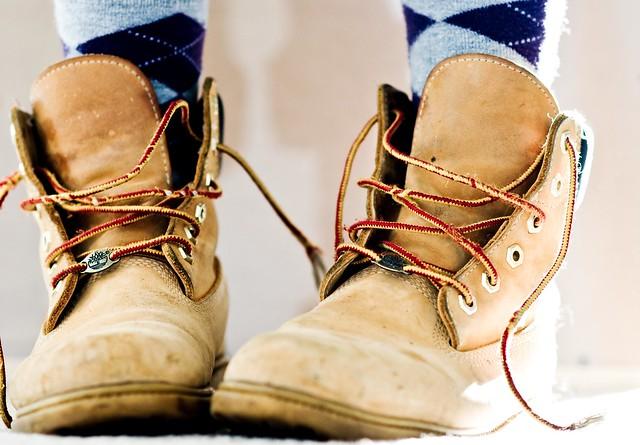 Kickers School Shoes Jd