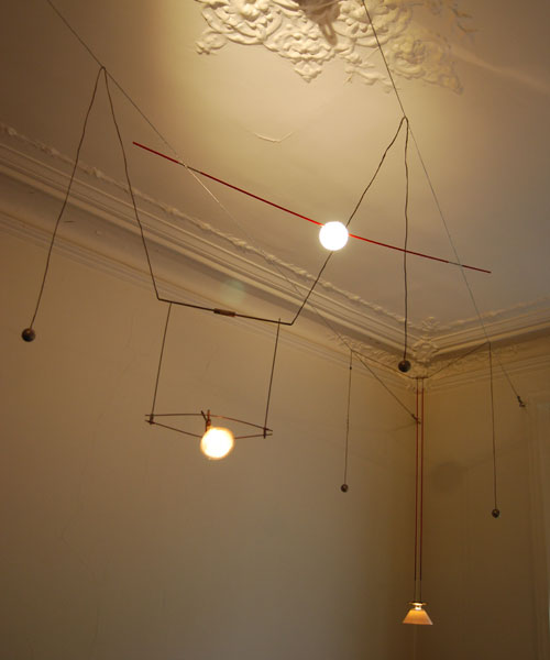 Faretti Su Cavi Prezzi: Tesate LED e sistemi di illuminazione a cavi Idealight.it.