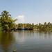 Small photo of Alappuzha Backwaters