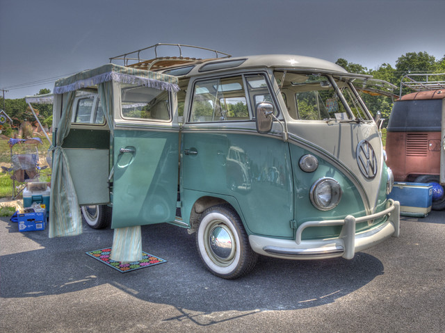 21 Window Vw Bus Craigslist Autos Post