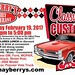 2017-02-19 Mayberry's Classic & Custom Car Show - St. Albans WV