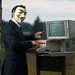 Anonymity; and the Internet. by Stian Eikeland