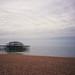 West Pier stillness