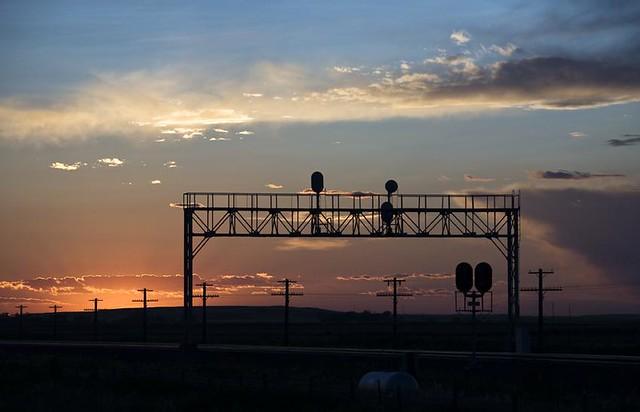 Wyoming sunset_0183