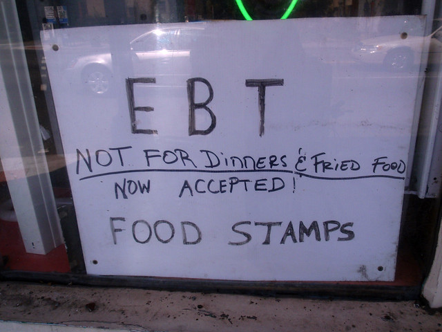 Georgia Food Stamps New Laws