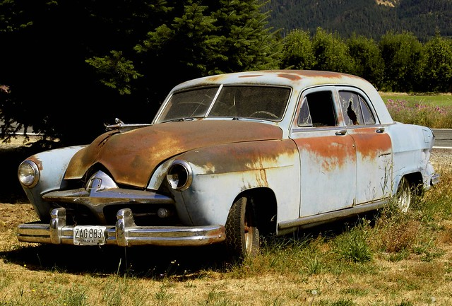 Beat Up Muscle Cars For Sale 104