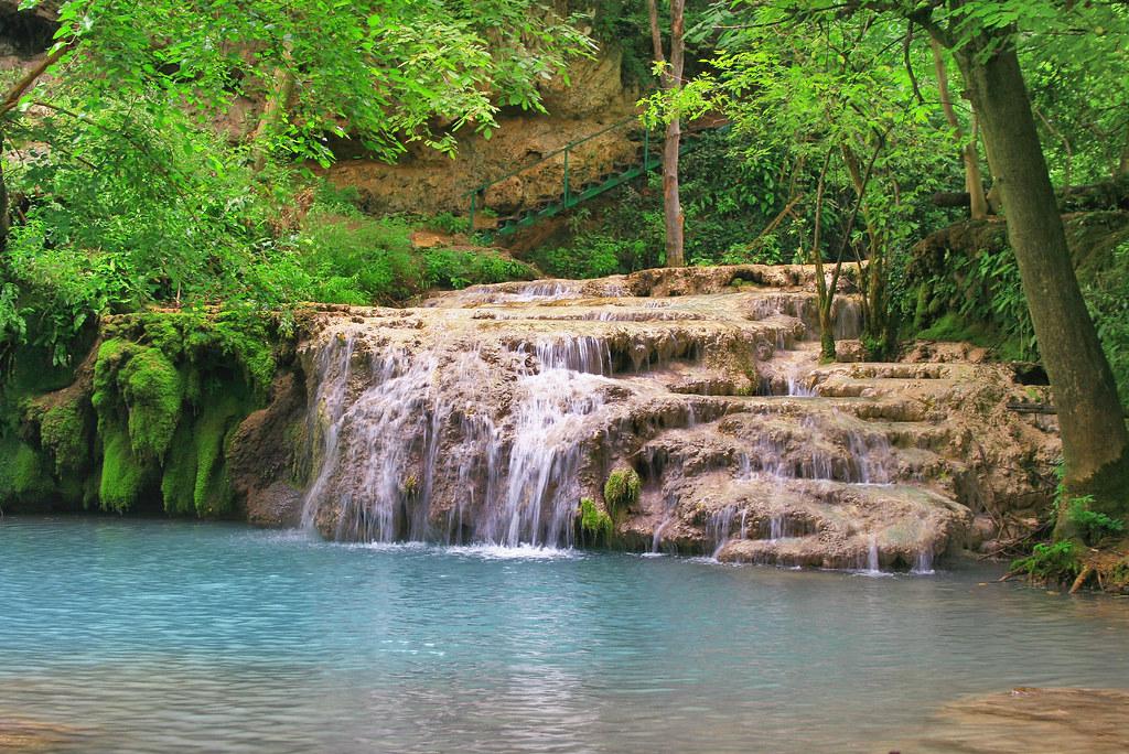 Krushuna waterfalls 5