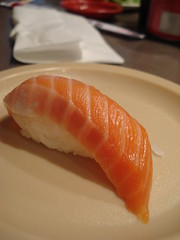 salmon, sashimi, fish, sushi, lox, food, dish, cuisine, smoked salmon,
