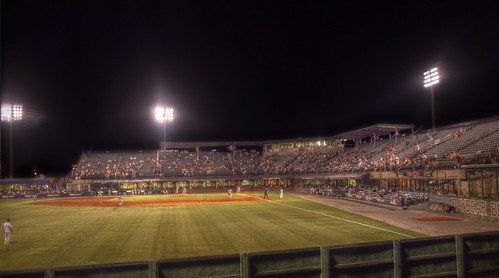mobile night baseball stadium alabama jacksonville f28 hdr ballpark minorleague suns stands ep1 outfield minors 17mm hankaaronstadium baybears mantiuk olympusep1