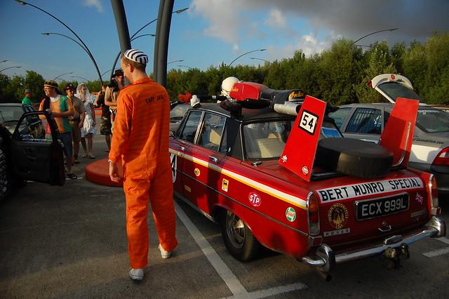 Colchester Car Show Ct