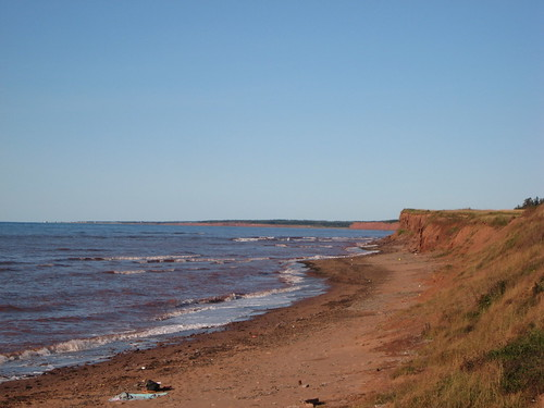 vacation princeedwardisland 2009